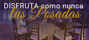 Salon de eventos - Posadas